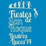 Fiestes de San Roque en Llastres