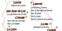 Cartel Homenaje a la Xarda 2014