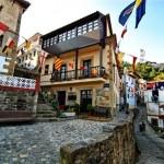 Llastres, uno de los pueblos más bonitos de España